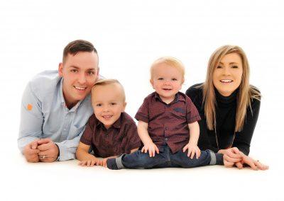 family Huarns