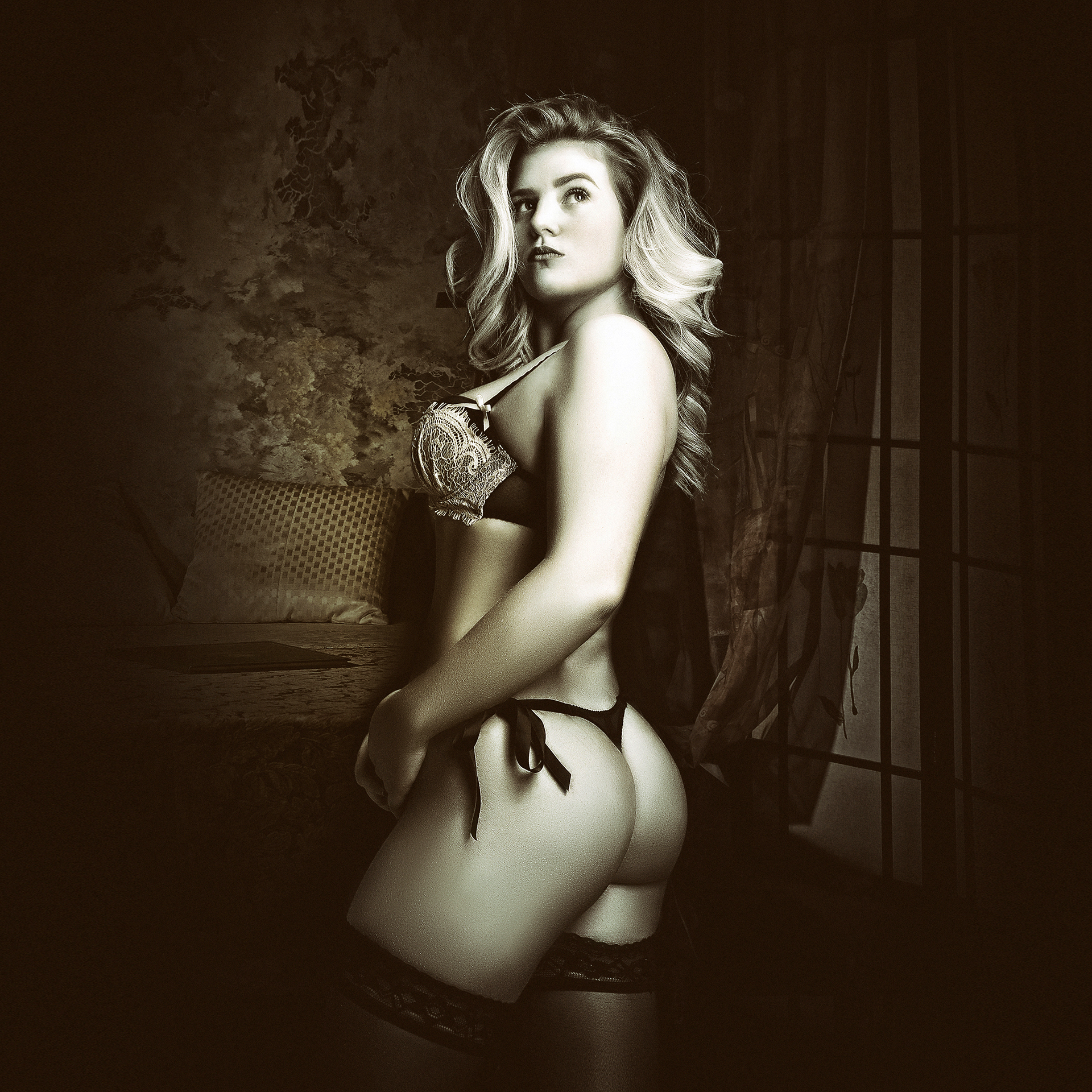 Boudoir photography wellingborough kline studios