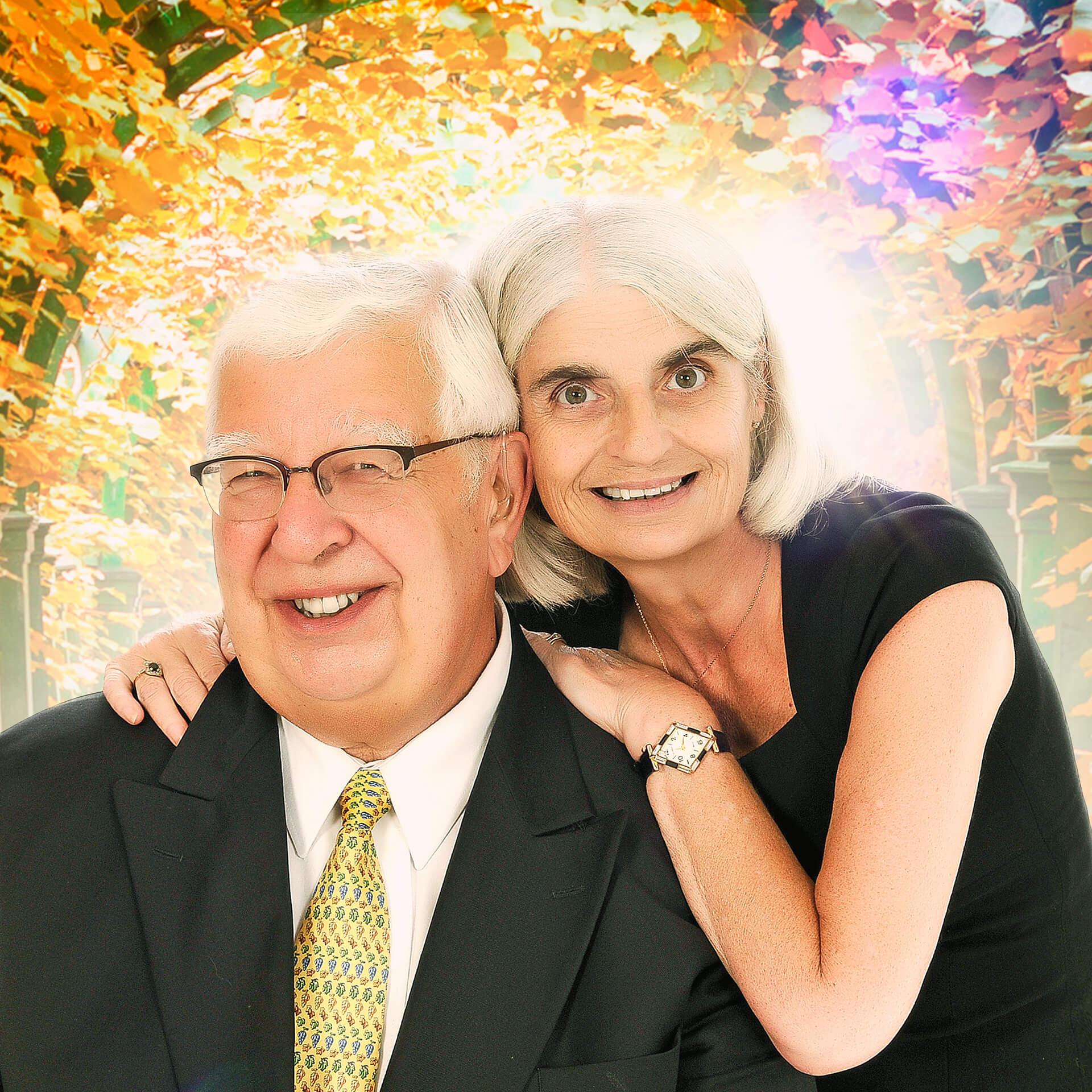 couples photoshoot kline studios