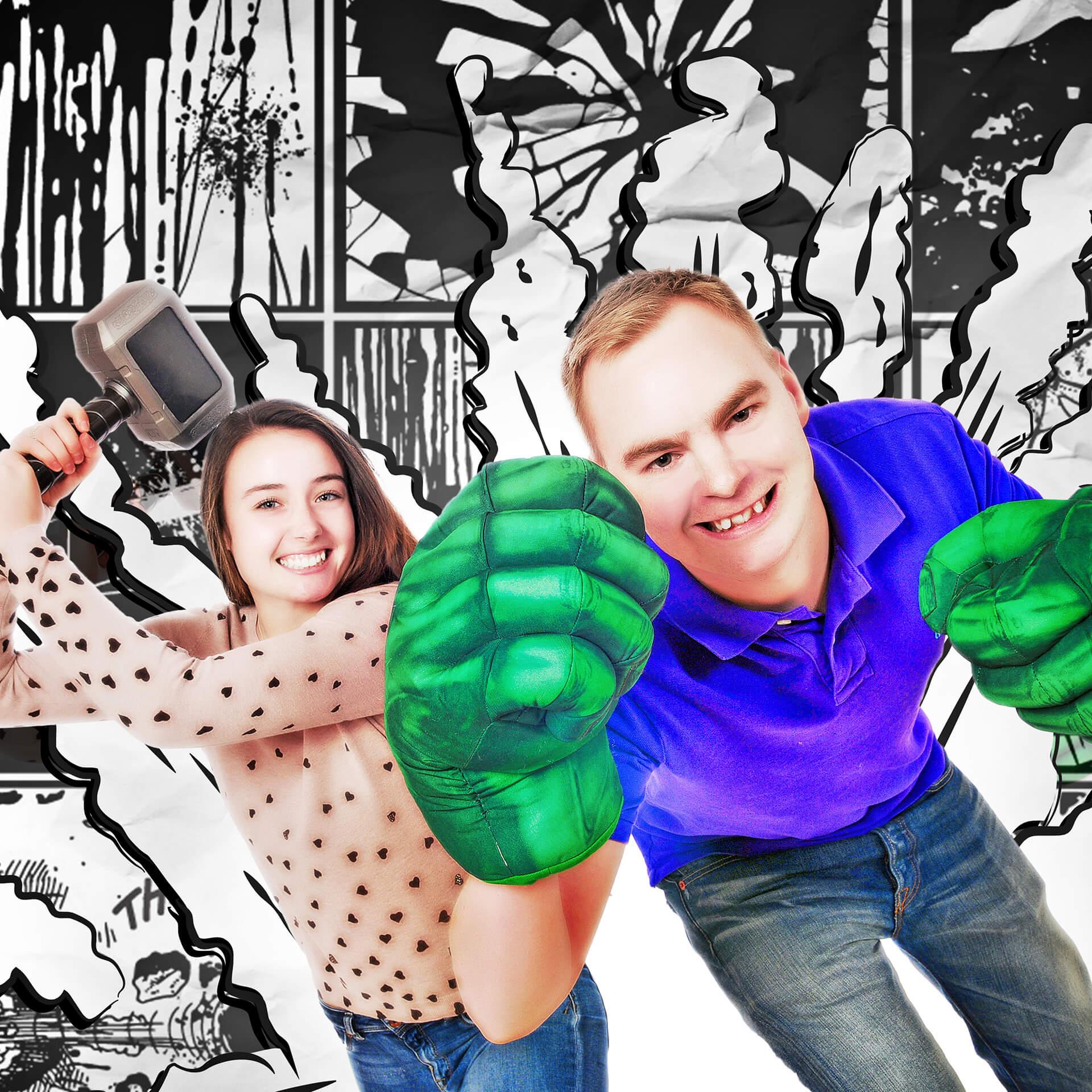 couples photoshoot northampton from kline studios