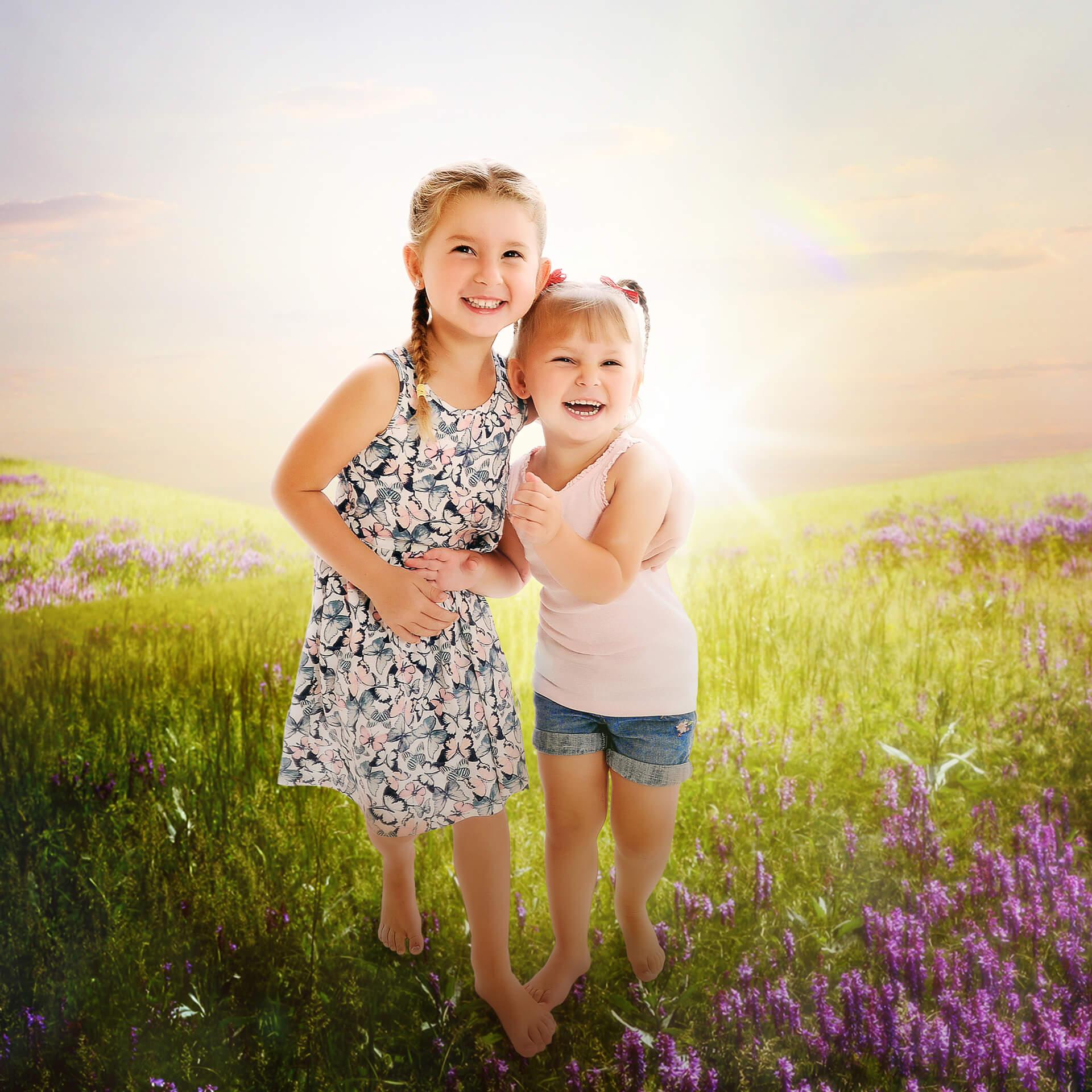 kids photoshoot horthampton kline studios