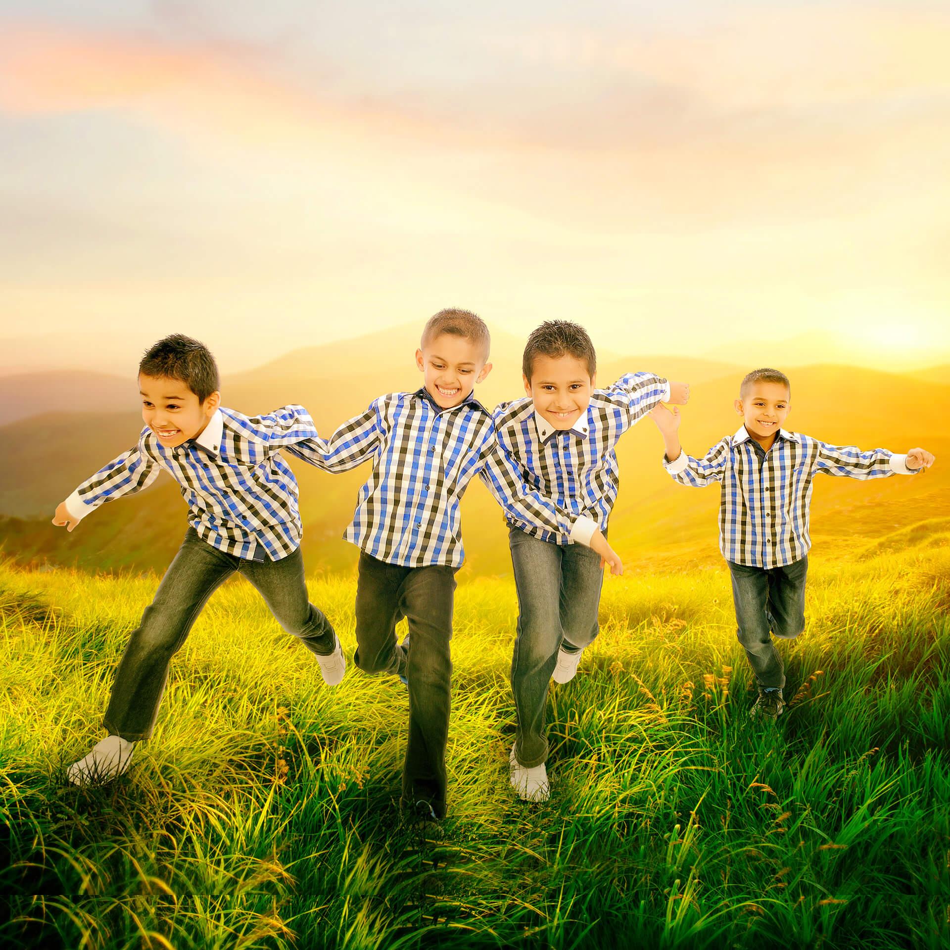 kids photoshoots in northamptons from kline studios